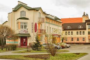 Отель Славия - фото 3