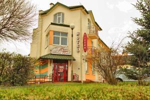 Отель Славия - фото 6