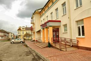 Отель Славия - фото 2