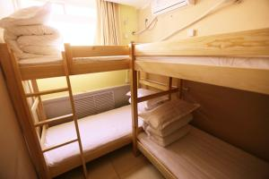 Beijing MC Town Hostel, Hostely  Peking - big - 10