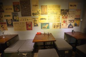 Beijing MC Town Hostel, Hostely  Peking - big - 14