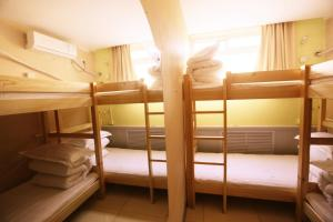 Beijing MC Town Hostel, Ostelli  Pechino - big - 7