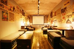 Beijing MC Town Hostel, Hostely  Peking - big - 27