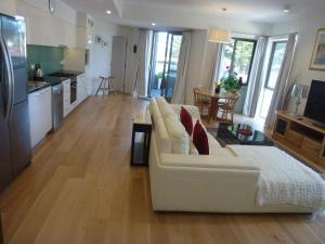 The South Beach Apartment