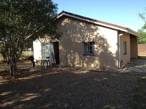 Mahikeng Guest Apartments