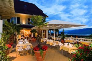 Restaurant-Hotel Seeblick