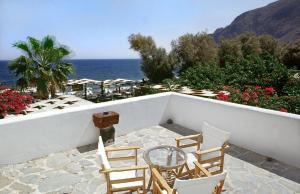 Santorini Reflexions Sea (Kamari)