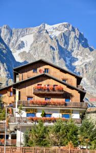 Hotel Astoria - Courmayeur