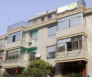 Nantong Youth Apartment Huaqiangcheng Store