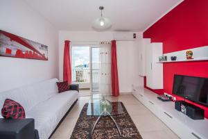 The Waves Apartment Marsaxlokk