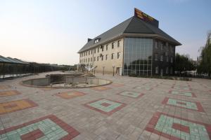 Отель Уют - фото 2