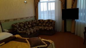 Отель Уют - фото 3