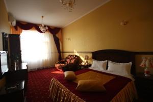 Отель Уют - фото 4
