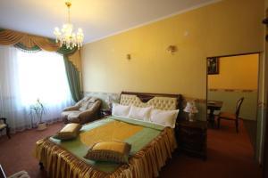 Отель Уют - фото 5