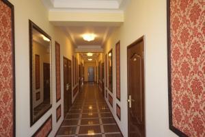 Отель Уют - фото 9