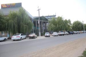 Отель Уют - фото 10