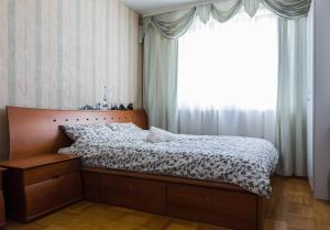 Apartment na Akademika Koroleva