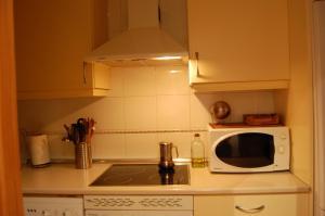 Apartament Valverde 5