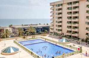 Apartment Patacona Beach 6