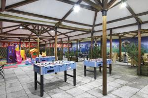 Sport Hotel & Club Il Caminetto - Canazei di Fassa