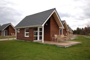obrázek - Løkken Klit Camping & Cottage Village
