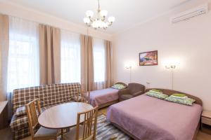 Мини-отель На Новослободской - фото 21
