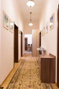Мини-отель На Новослободской - фото 19