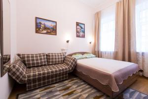 Мини-отель На Новослободской - фото 12