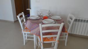 Apartment La Torre Murcia, Ferienwohnungen  Roldán - big - 1