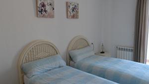 Apartment La Torre Murcia, Ferienwohnungen  Roldán - big - 6