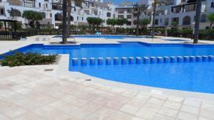 Apartment La Torre Murcia, Ferienwohnungen  Roldán - big - 3