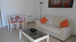 Apartment La Torre Murcia, Apartments  Roldán - big - 2