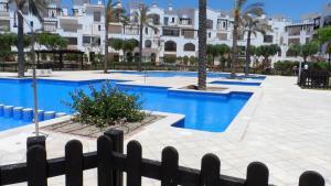 Apartment La Torre Murcia, Apartments  Roldán - big - 9