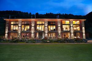 Cal Bou Rural Resort