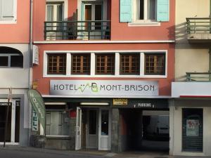 obrázek - Hôtel Mont-Brison