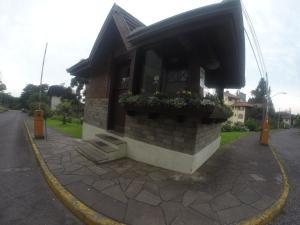 Chalé Bela Vista, Case vacanze  Gramado - big - 5