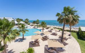 Movenpick Hotel Gammarth Tunis..
