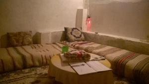 Chambre d'Hôte Sahara La Bell Vue