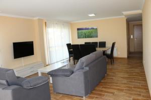 Apartamento Punta Balea