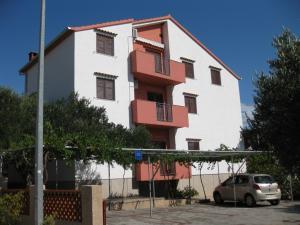玛蒂娜公寓 (Apartments Martina)