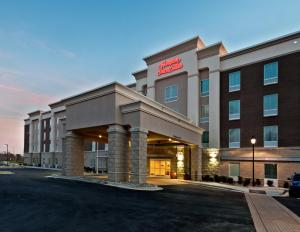 Hampton Inn & Suites Holly Springs