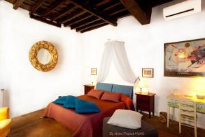 Campo De' Fiori Corner Apartment