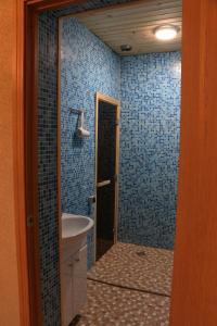 Дом отдыха Сканди Голд - фото 9