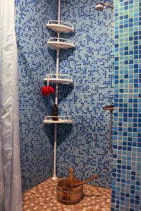 Дом отдыха Сканди Голд - фото 10
