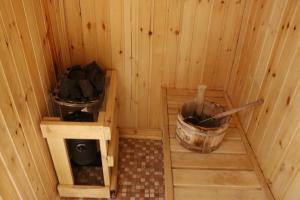 Дом отдыха Сканди Голд - фото 5