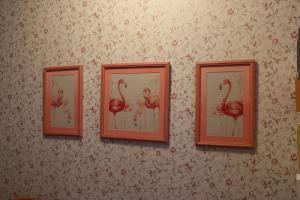 Дом отдыха Сканди Голд - фото 23