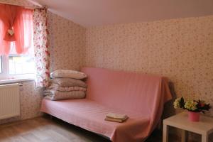 Дом отдыха Сканди Голд - фото 25