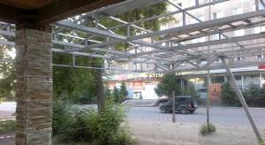 (Polet Hotel)