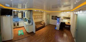 Apartment Aqua Style Yakimanka