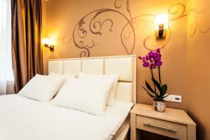 Москва - Art Hotel Vanilla